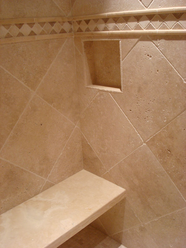 Indigo Granite & Tile, LLC Project Gallery